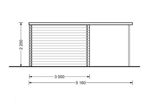 Aisne plus 9 m2, 28 mm - AtgalAisne plus 9 m2, 28 mm - Atgal