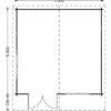 Lille 5x5-Grindų planas