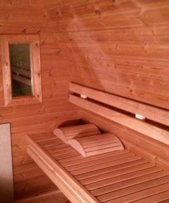 Sauna Kokonas