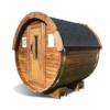 Pirtis bačka 1.7 m - termo mediena