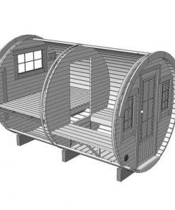 Miegamasis namelis