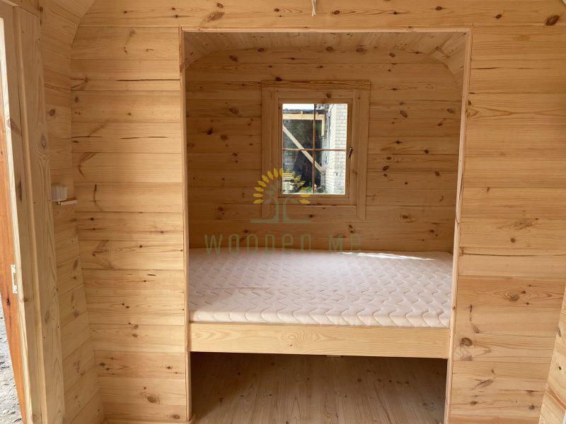 Dvigulė lova  210cm x 140 cm